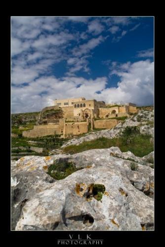 Convento di Santa Maria di Pulsano