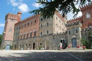 Castello di valenzano (B&B Cast. di Val.)