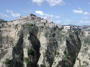 Tursi, la Rabatana (foto di A. Mormando - Wikipedia)