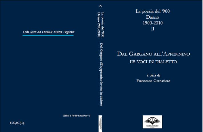 Dal Gargano all'Appennino