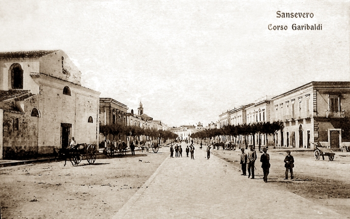 San_Severo_Corso_Garibaldi