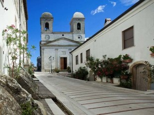 Celle_San_Vito_-_Chiesa_Madre
