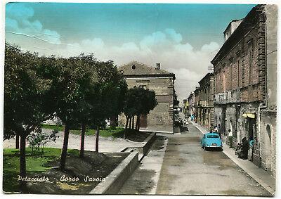Petacciato-Campobasso-Corso-Savoia-1964